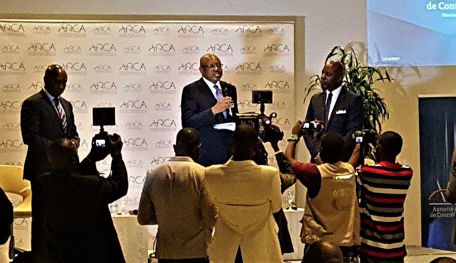 Henri Yav: «J'exhorte le management de l'ARCA à œuvrer pour asseoir une industrie d'assurances moderne»