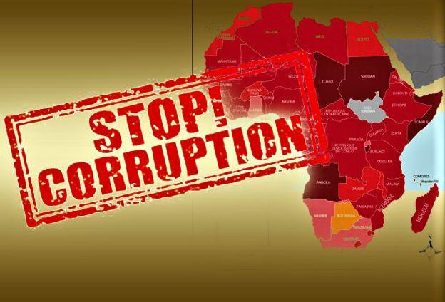 RDC: Le poids de la corruption sur le Trésor public! 1