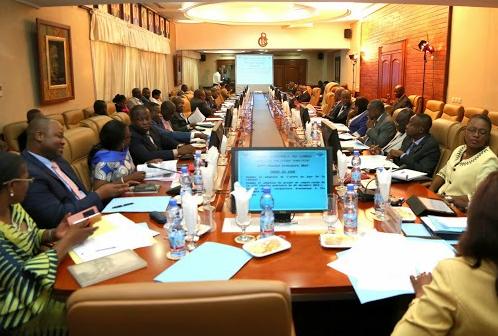 RDC: Politique monétaire, les orientations de la Banque Centrale pour 2018! 1