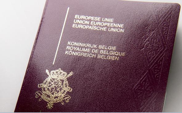Belgique Pass