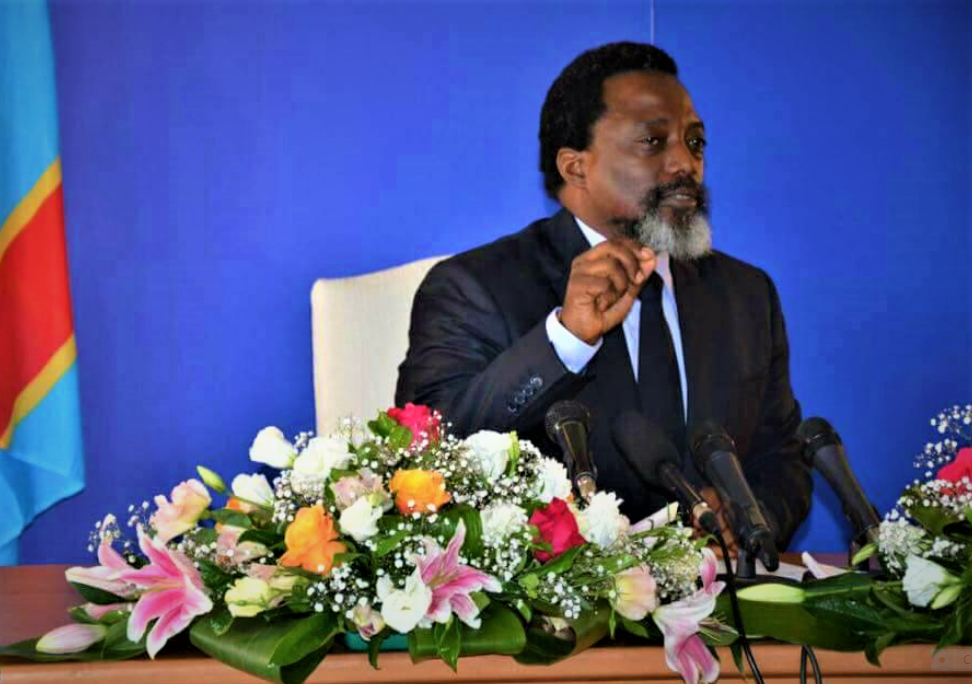 RDC : «Décisions courageuses» à prendre sur des élections coûteuses, Kabila relance un débat ! 19