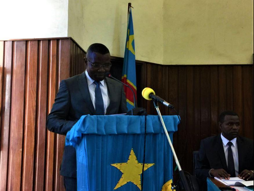 Julien Paluku: « Avec E-Gouvernance, nous allons décupler nos recettes du Nord-Kivu d'ici 2020» 1