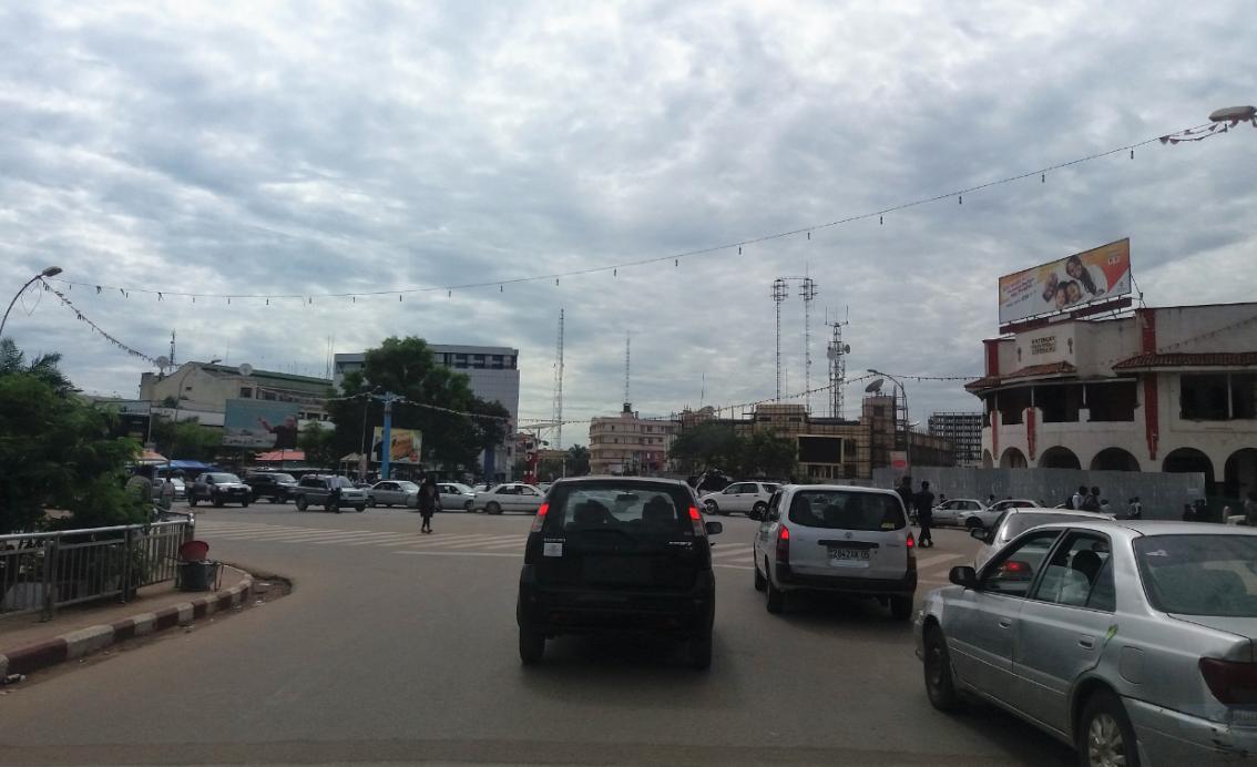 LUBUMBASHI : Hausse du carburant de 16% à la pompe ! 8