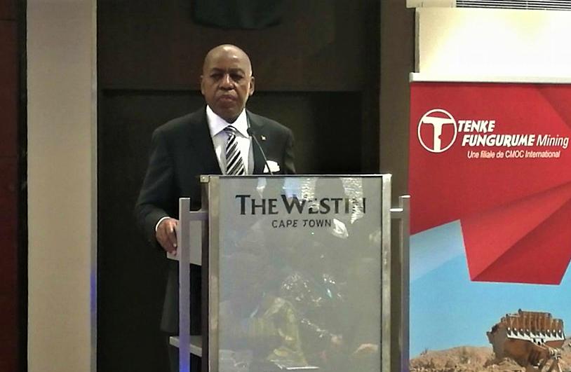 Martin Kabwelulu: « ce code minier sera appliqué par vous et nous» 1