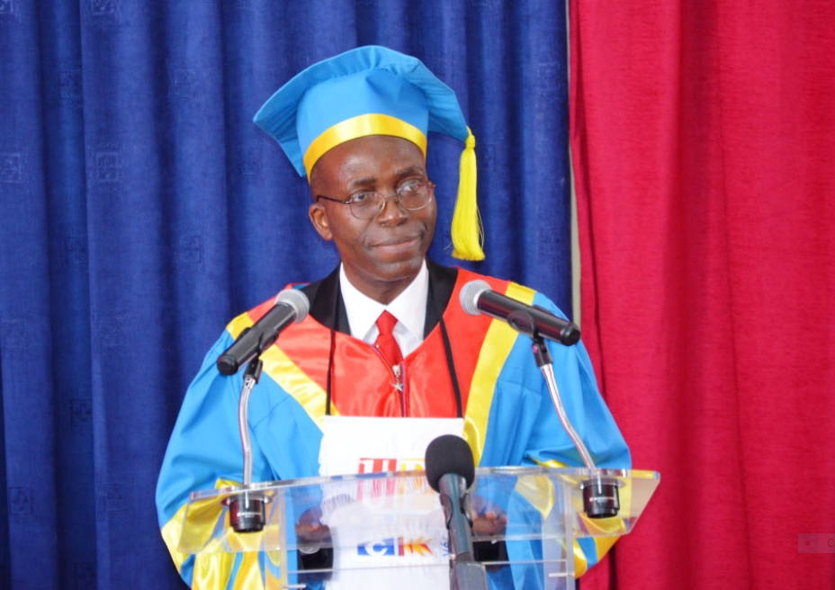 RDC: Matata Ponyo, auteur d'une thèse de doctorat présentée sur fond d'irrégularités! 18