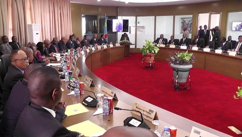 RDC: le gouvernement adopte trois projets d'ordonnances-lois sur la fiscalité! 1