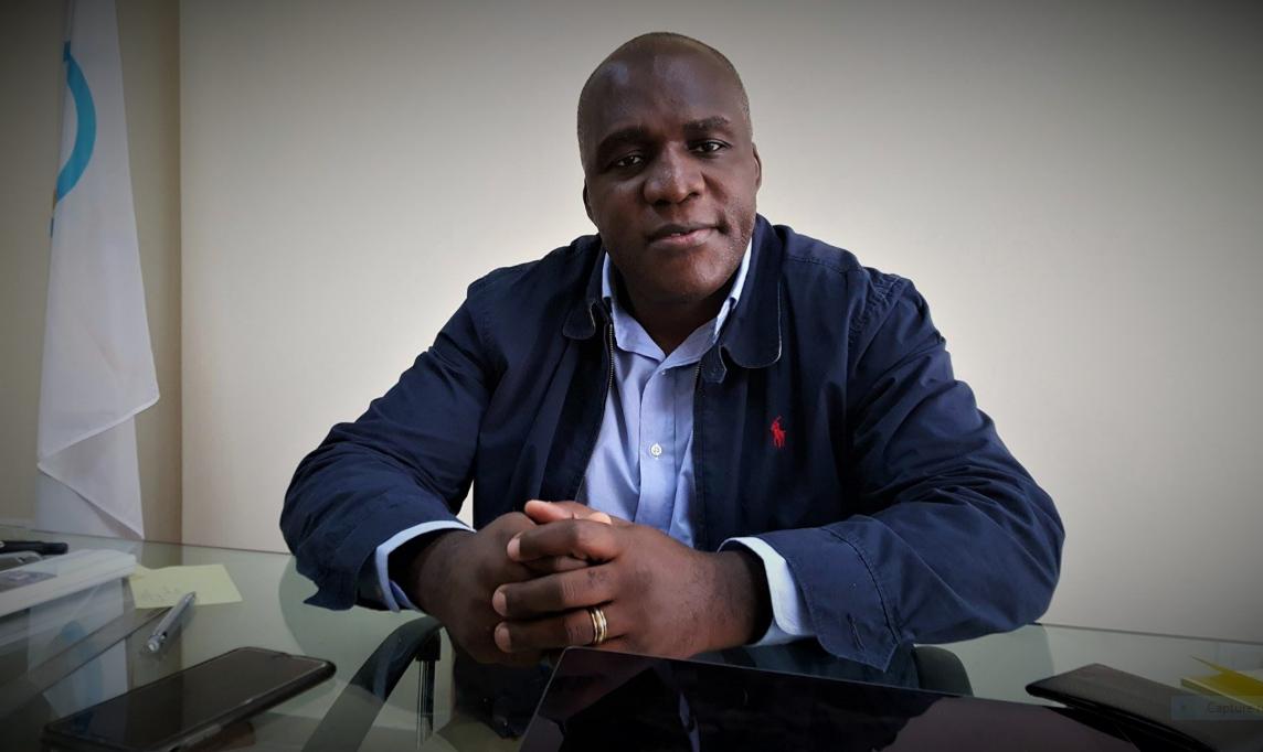 Al Kitenge : «100 milliards USD pour un budget quinquennal de l'État, c'est possible » 1