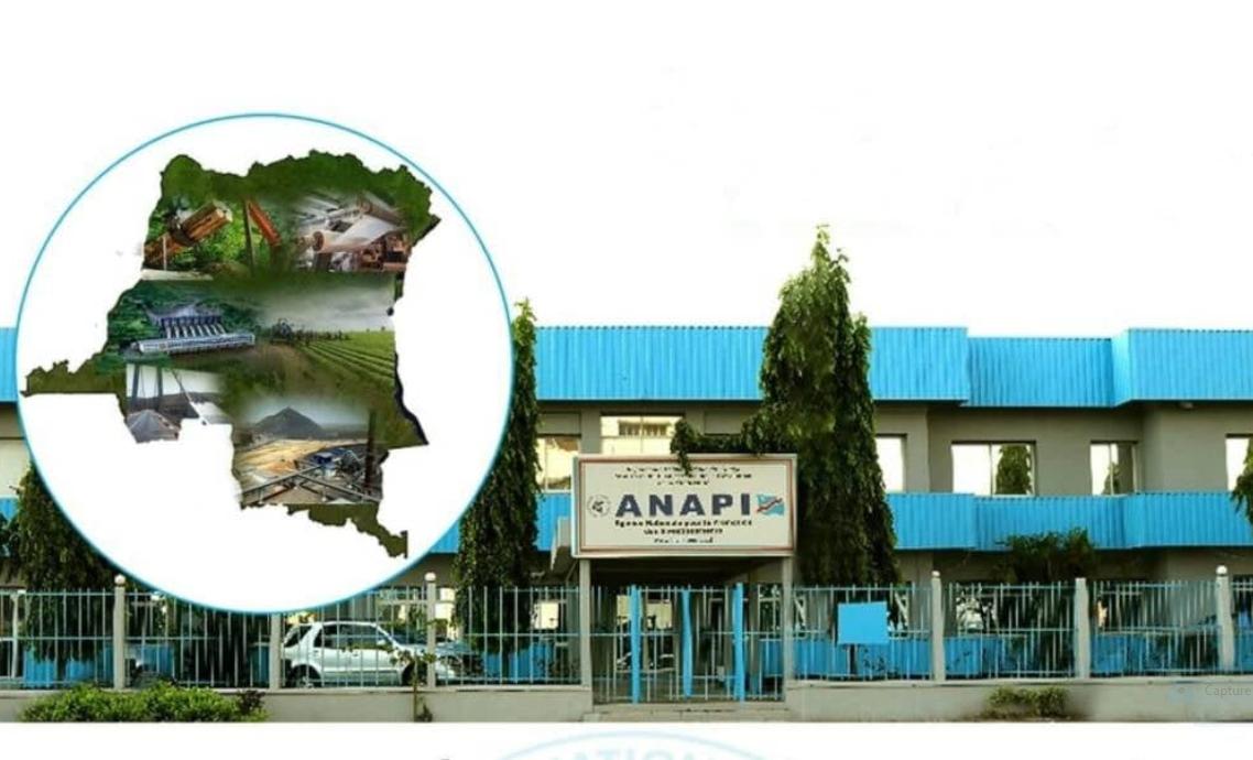 RDC : Climat des affaires, le ministre de la Justice soutient les efforts de l'ANAPI ! 1