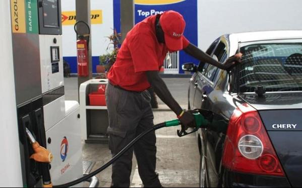 RDC : carburant, deuxième hausse de 80 CDF sur le prix du litre à la pompe ! 1