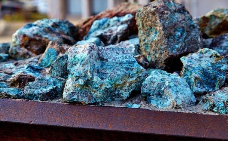 Cobalt RDC – cobalt