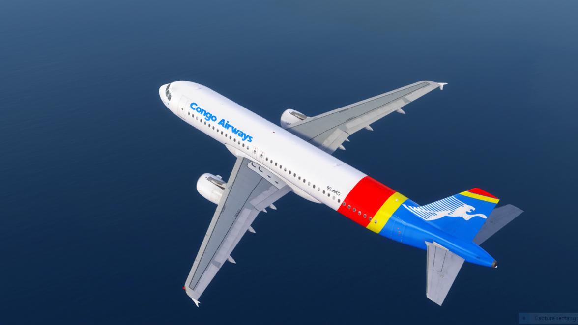 Congo Airways @Zoom_eco