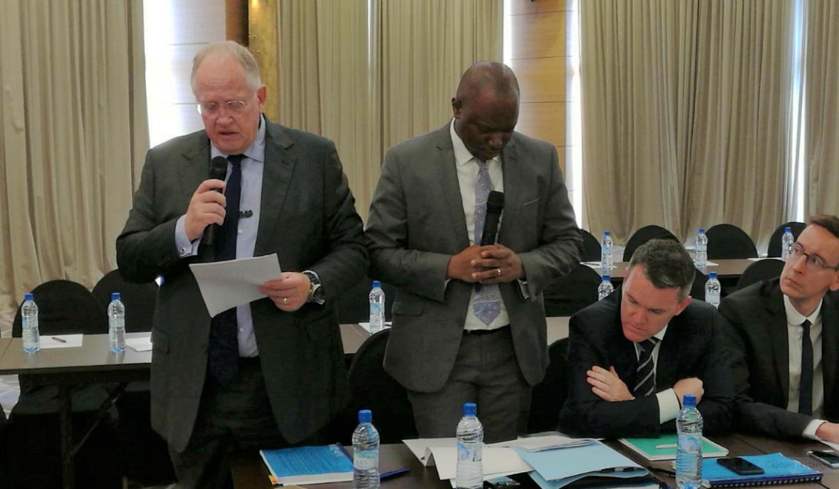 RDC : le « G7 miniers » prêt à concéder des aspects fiscaux sauf la clause de stabilité ! 21