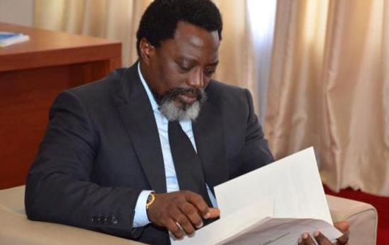 RDC : promulgation ou non du Code minier, pourquoi la décision de Kabila traîne ? 21