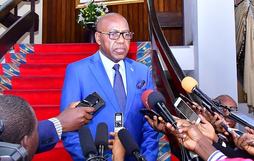 RDC: Règlement minier, une réunion d'experts prévue ce 21 mars 2018! 15