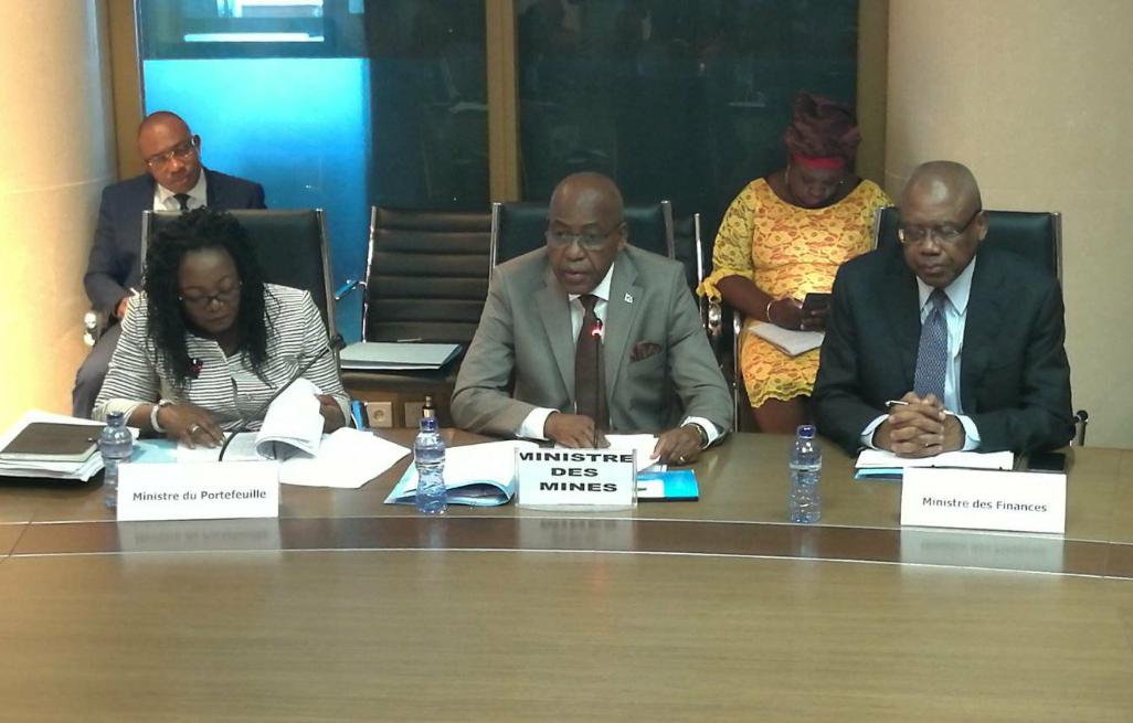 RDC : Kabwelulu lance les travaux de révision du Règlement minier ! 1