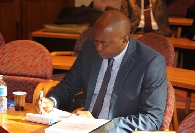 Les silences et écarts des lois de télécoms face à l'Internet et à l'économie numérique en RDC 8