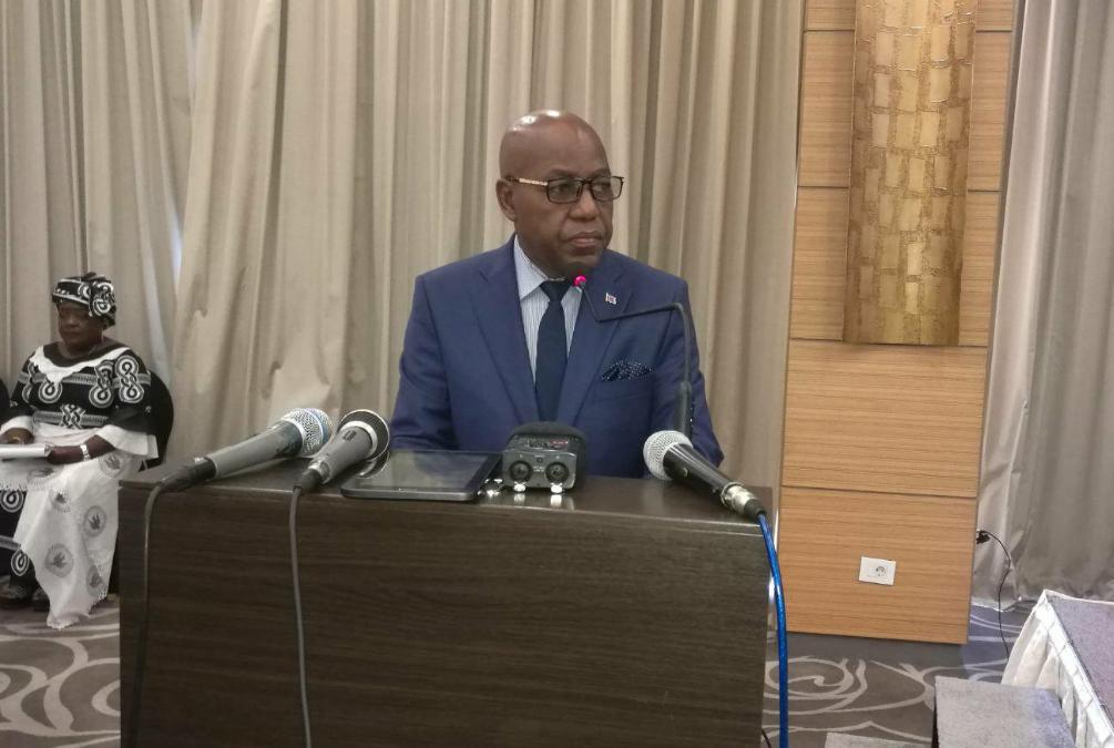 Martin Kabwelulu: «le Règlement minier ne peut s'écarter du Code minier» 9