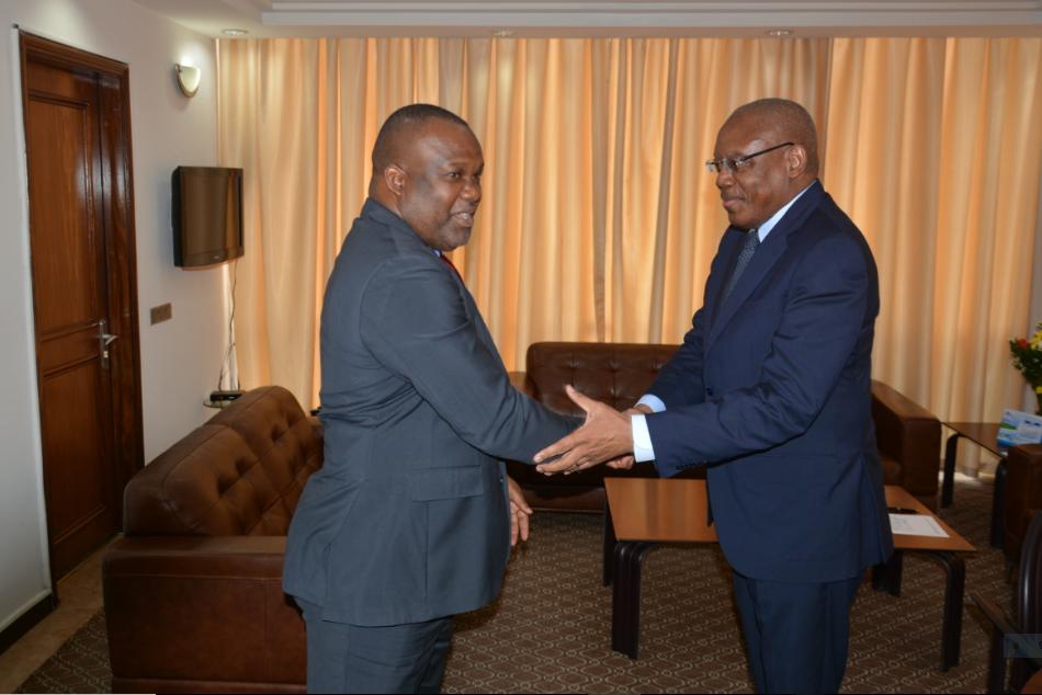 RDC : budget électoral, encore 22,6 millions USD de l'État à la CENI ! 14