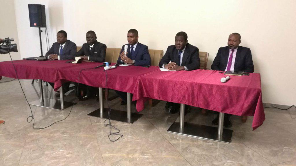 RDC : l'OPEC outille des PME pour faciliter leur accès aux marchés de sous-traitance ! 2