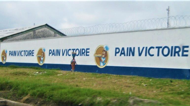 RDC : le patron de «Pain Victoire» interpellépour avoir défié l'autorité de l'Etat ! 7