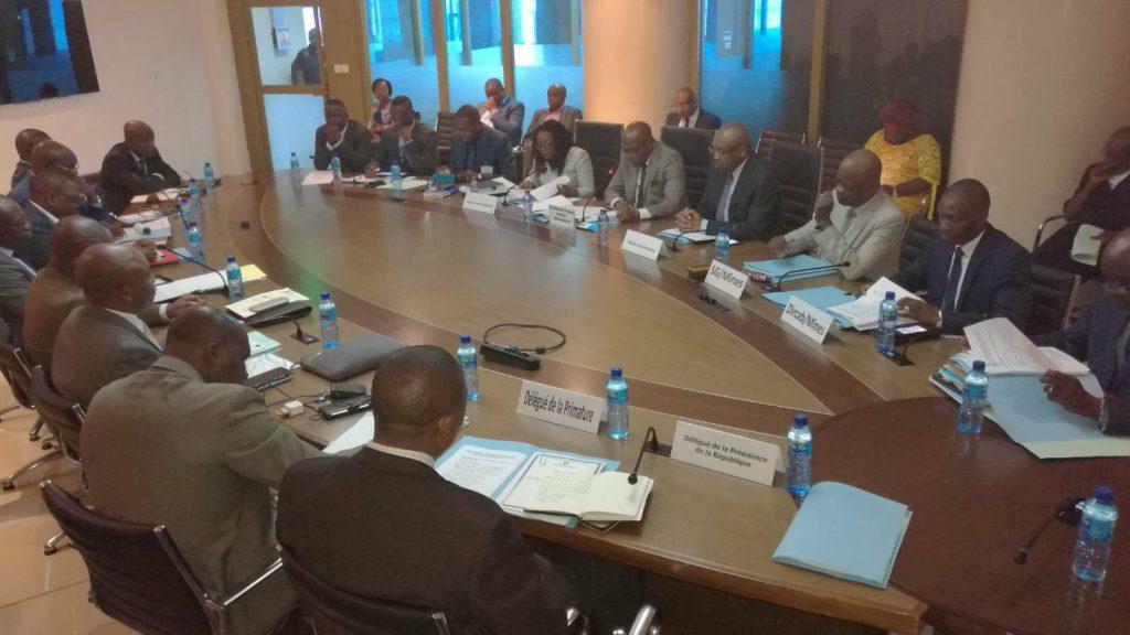 RDC : Kabwelulu lance les travaux de révision du Règlement minier ! 2