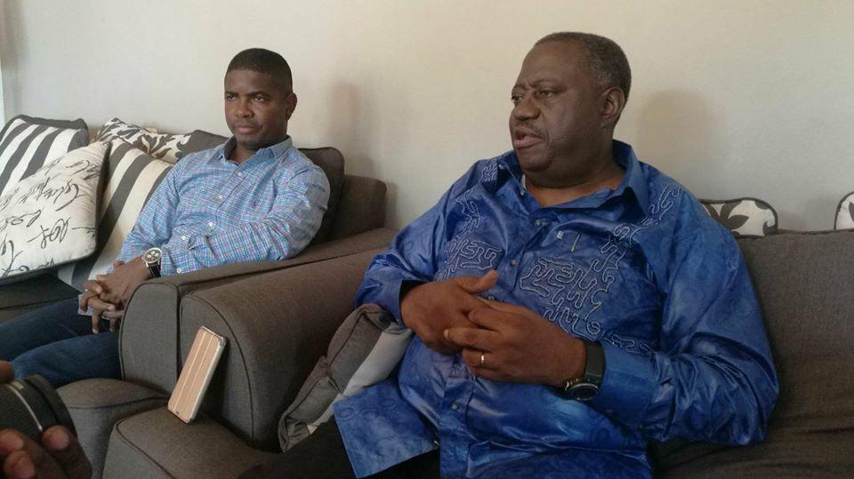 Richard Muyej – Bienvenu Liyota @Zoom_eco