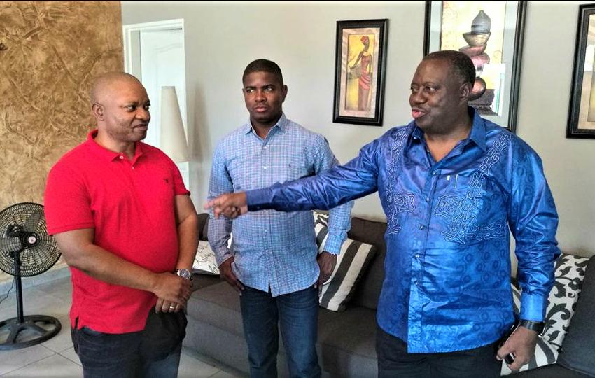 Richard Muyej : « Lualaba va réussir l'application de la Loi sur la sous-traitance» 2