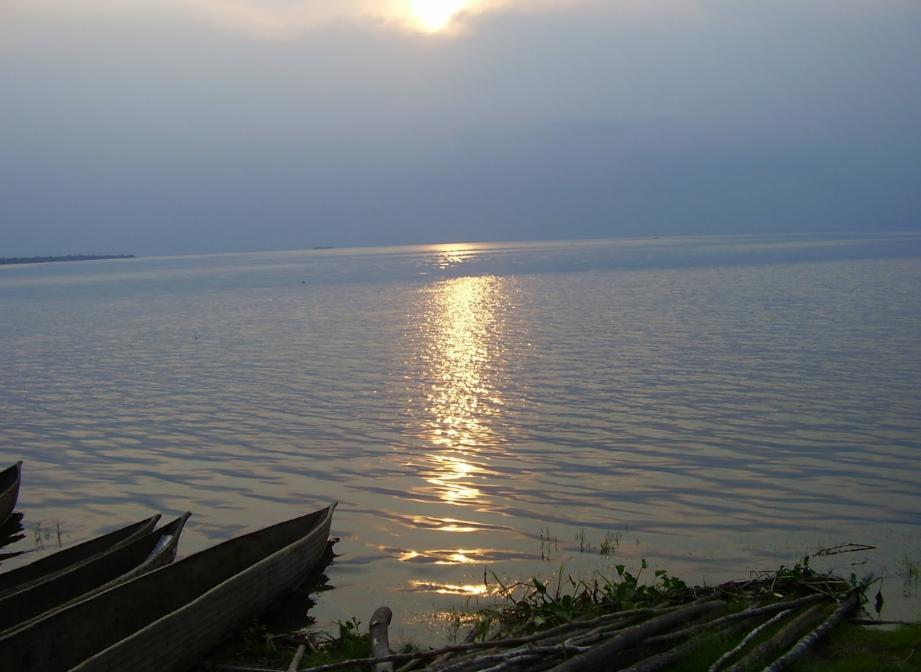RDC : enjeux autour du lac Tchad, quel avenir pour le fleuve Congo et pour le développement du pays ? 3