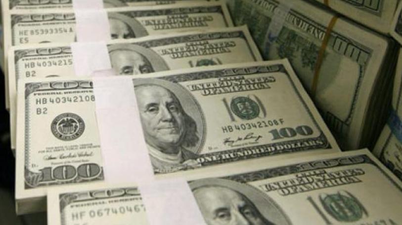 RDC: le niveau des réserves de change franchi la barre du milliard de dollars! 7