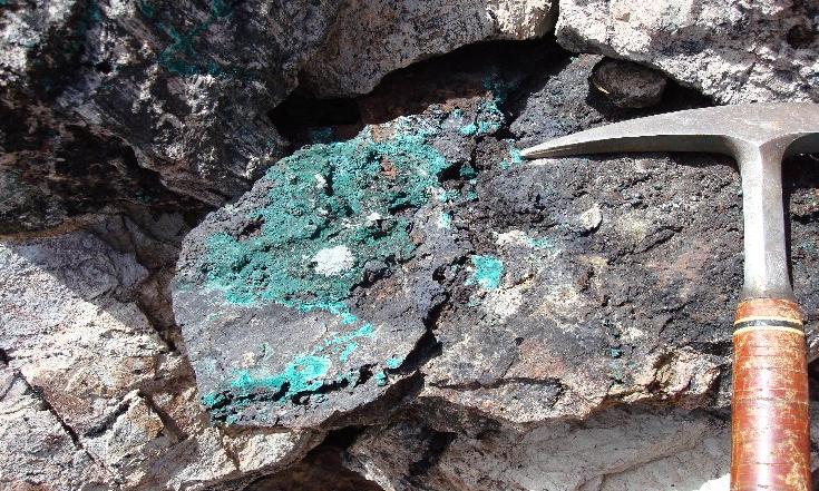Cobalt congolais