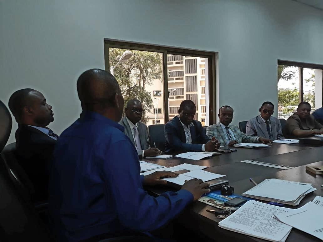 Comité Sous traitance 1 @Zoom_eco