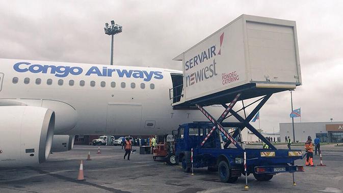 Congo Airways Jbrg @Zoom_eco
