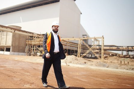 RDC : Dan Gertler exige 3 milliards USD à Glencore pour violation d'accords ! 16
