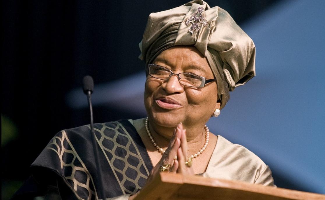 Afrique : Sirleaf, lauréate du prix Mo Ibrahim 2017 pour la bonne gouvernance ! 1