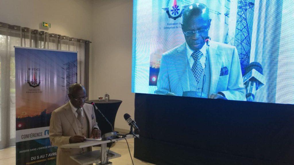 RDC : électricité, le processus de libéralisation du secteur reste à parfaire (FEC) 2