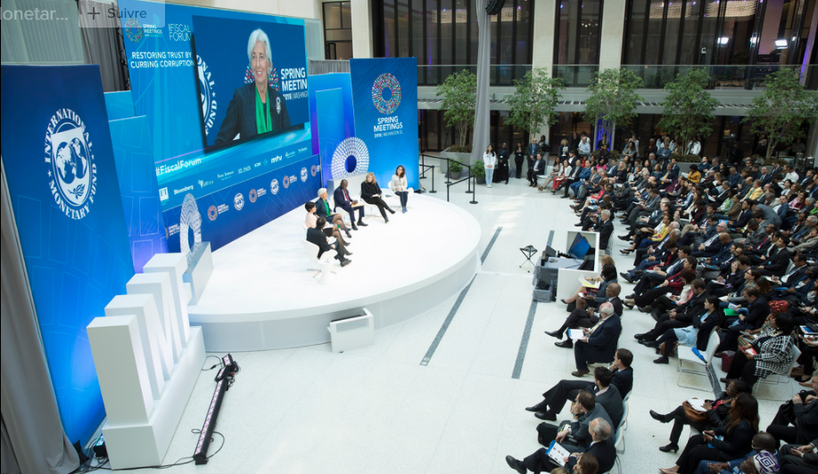 Albert Tcheta-Bampa: «et si le Fmi et le gouvernement se trompaient?» 1