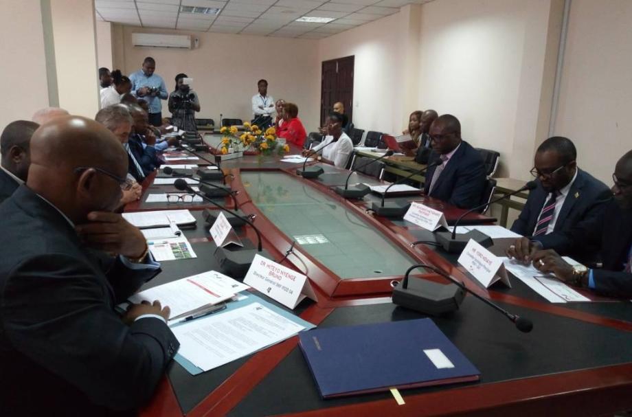 RDC : IFOD et PDSF signent un partenariat pour plus d'accès aux services financiers formels ! 15