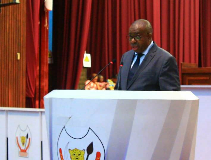 RDC : Kayombo affirme exécuter le programme visant à satisfaire les abonnés de la Snel 7