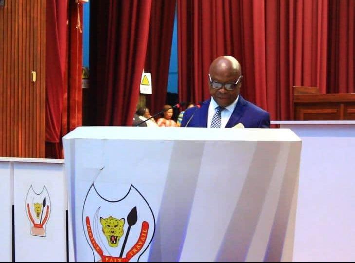 RDC : flambée de prix des denrées alimentaires, le ministre de l'Economie s'explique ! 5