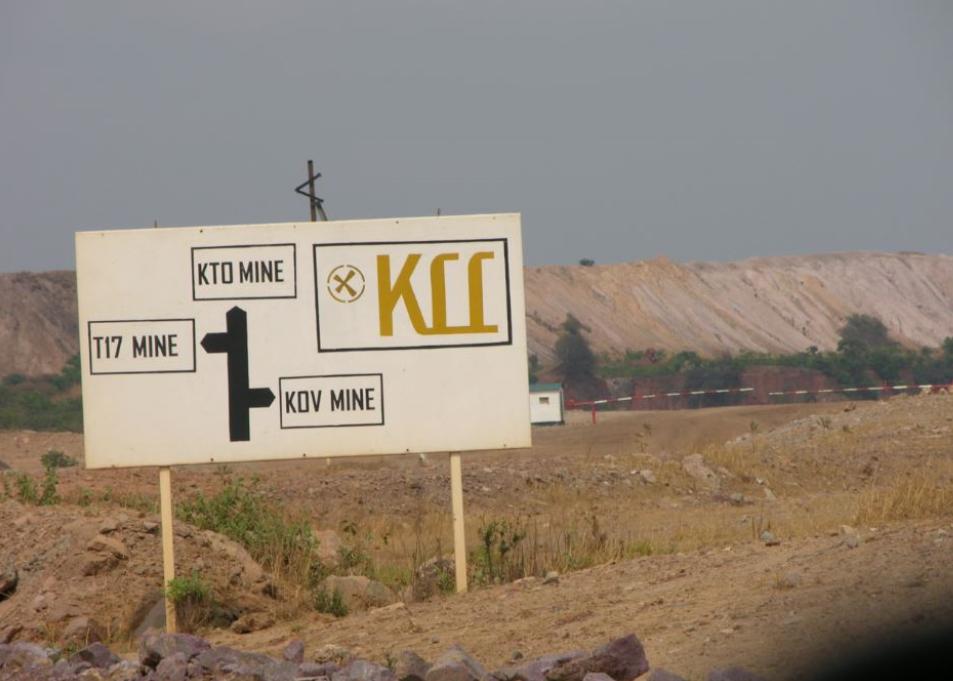 RDC: Glencore a – t – elle vraiment roulé Gécamines? 1