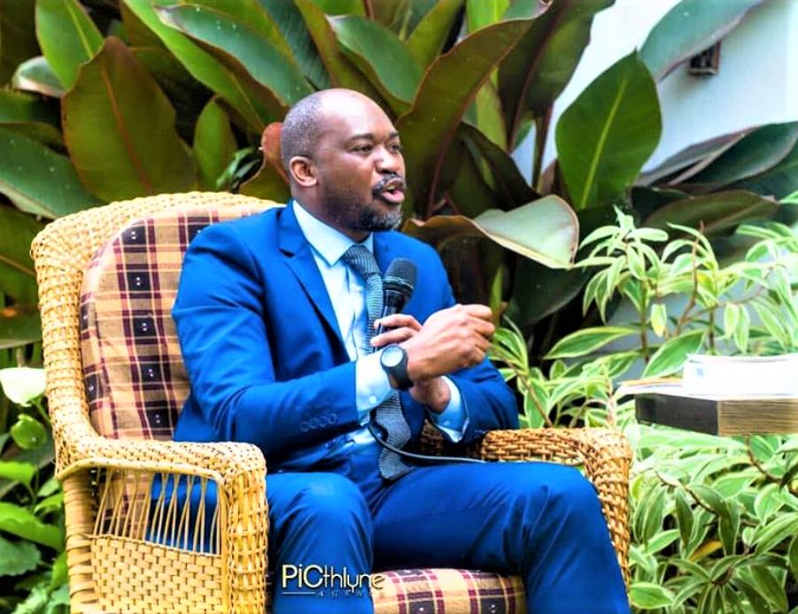 Kodjo Ndukuma : «la sécurité numérique, une composante indispensable de l'économie» 1