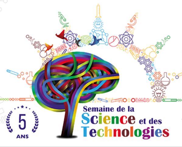 RDC: Kinshasa abrite la semaine de la science et des technologies du 11 au 14 avril 2018! 1