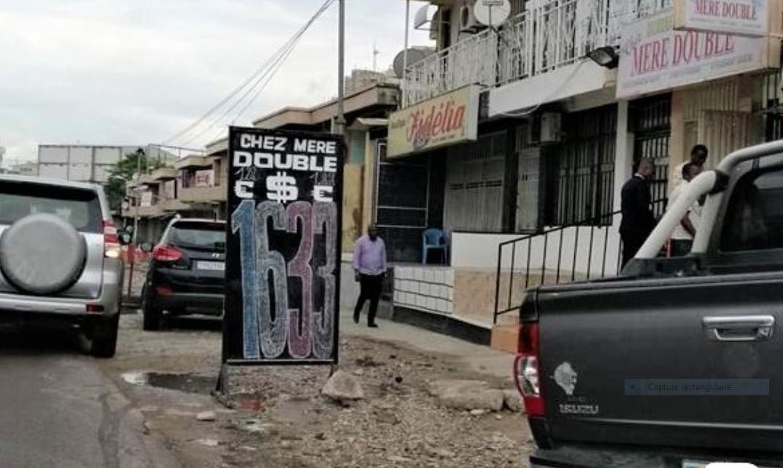 RDC: franc congolais, une «parfaite stabilité» sur le marché de change! 11