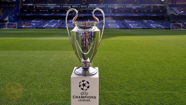 Sport: Ligue de champion européen, opportunité de faire de l'argent pour certains commerçants kinois 20