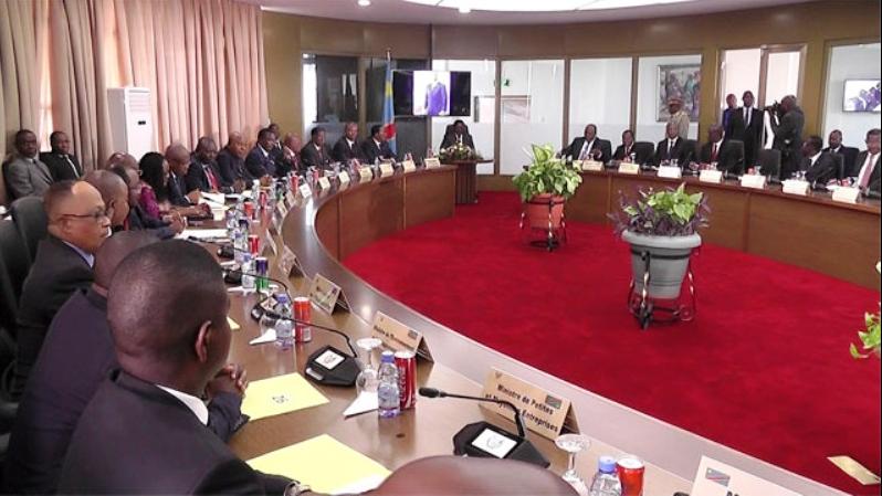 RDC: le Conseil des ministres adopte cinq projets de décrets sur les assurances! 6