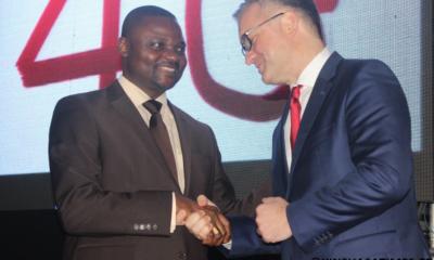 RDC: Vodacom lance la 4G et confirme sa longueur d'avance! 8