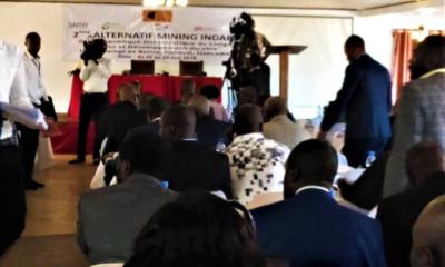 RDC : le deuxième Alternatif Mining Indaba se tient à Kolwezi ! 17