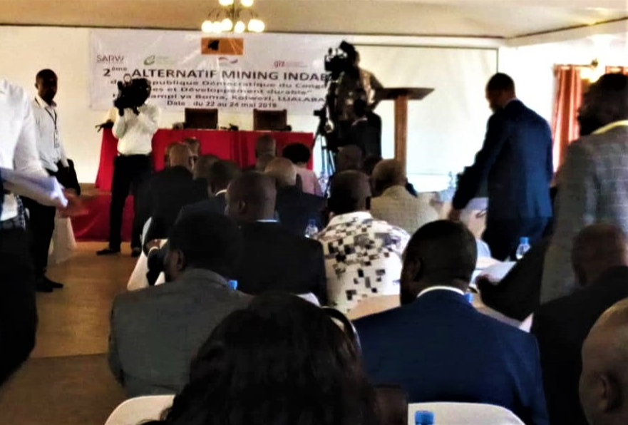 RDC : le deuxième Alternatif Mining Indaba se tient à Kolwezi ! 1
