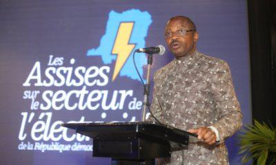RDC : assises sur l'électricité, cinq axes stratégiques retenus pour ajuster la politique nationale  ! 19