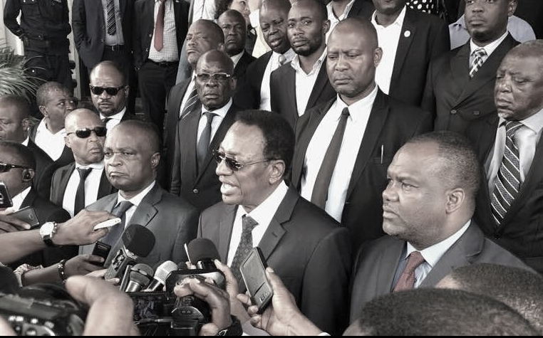 RDC : budget électoral, seuls 52 millions USD décaissés cette année en faveur de la CENI ! 16